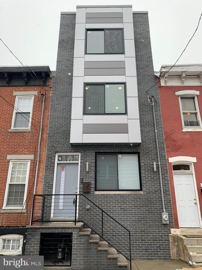2534 Federal Street Philadelphia , PA 19146