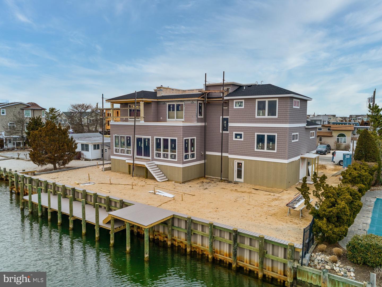 Long Beach Township                                                                      , NJ - $3,550,000