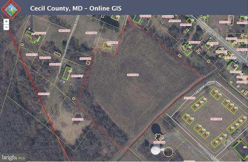 Lot/Land for sale Cecilton, Maryland