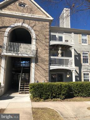 5708 Olde Mill Ct #124