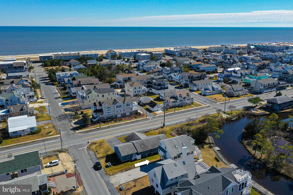 204 2ND ST,Bethany Beach,DE 19930
