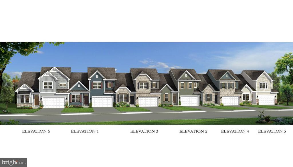 READY TO BE BUILT!  Beautiful Villa Style Home. All bedrooms including the First Floor Master  have walk in closets, separate dining room/study, open concept kitchen/family room combo, and laundry room. This is the One! Photos and tour may differ from actual home. *photos may differ from actual home and are for illustrative purposes only*
