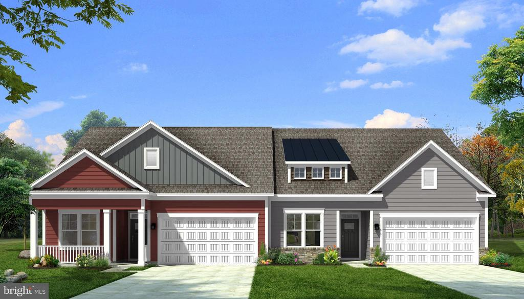 READY TO BE BUILT!  Brand new model home of the Finch. Smart and desirable layout with walk in pantry, storage area, his and her walk-in closets in owner's suite, and 12' kitchen island. This is the One! Optional 2'side extension, optional morning room, optional second floor, optional covered patio, and optional screened in porch. Photos and tour may differ from actual home. *photos may differ from actual home and are for illustrative purposes only*