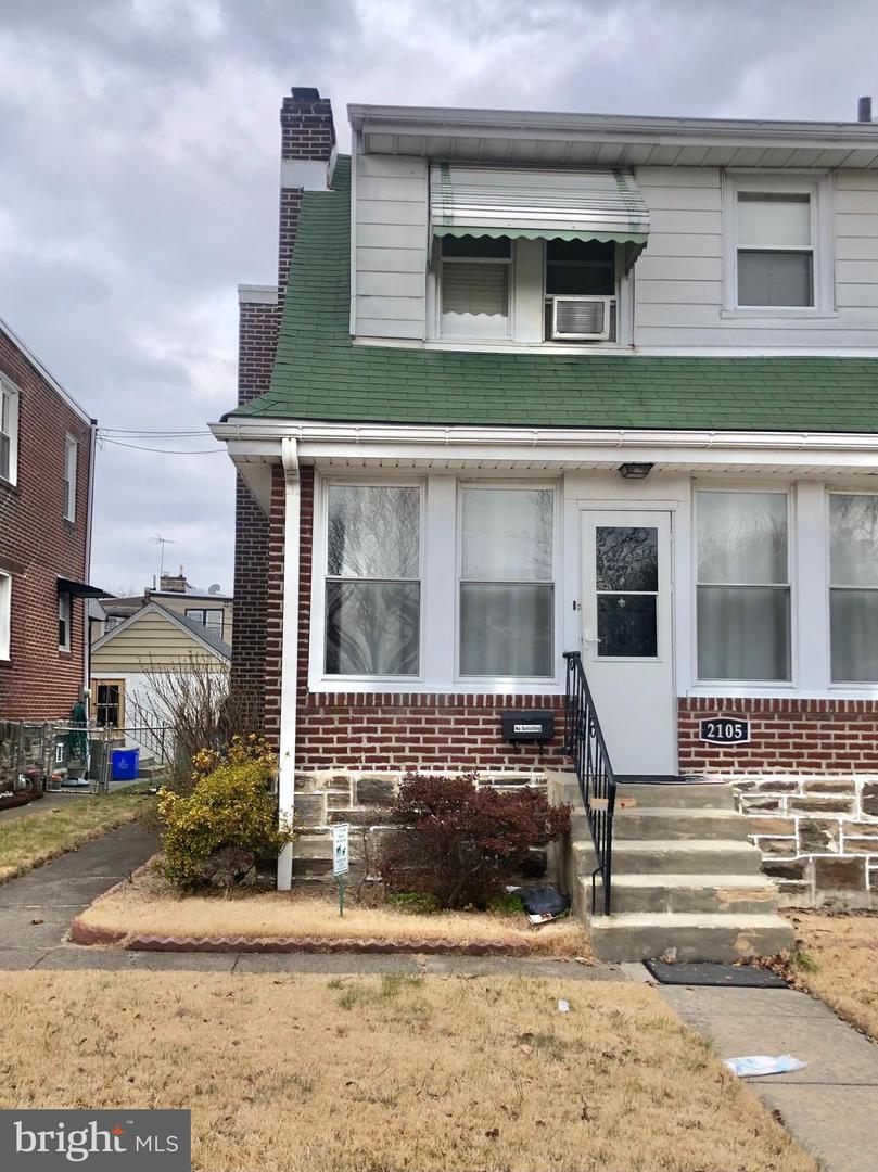 2105 Ripley Street Philadelphia, PA 19152