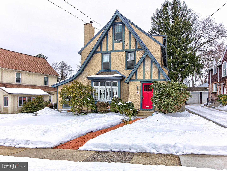 605 Penfield Avenue Delaware, PA 19083