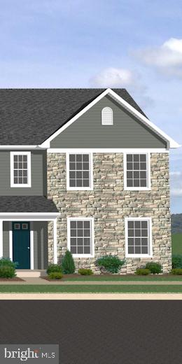 Brand new Townhome in an upscale community. Conveniently located to schools and parks. Within walking distance to stores. Also just 9 minutes to turnpike and 22 minutes to Hershey Medical Center.