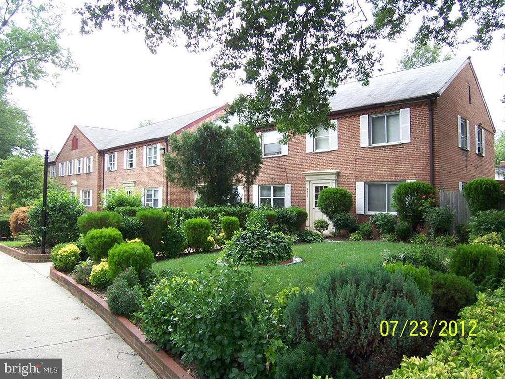 2912-A 16th Rd S #2912a, Arlington, VA 22204