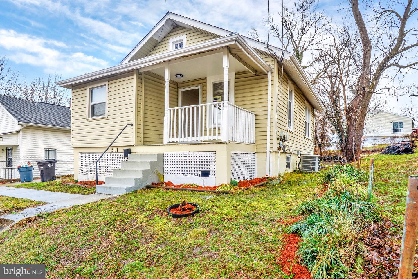 511 68th Street Capitol Heights, MD 20743