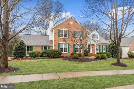Property for sale at 7078 Garden Walk, Columbia,  Maryland 21044