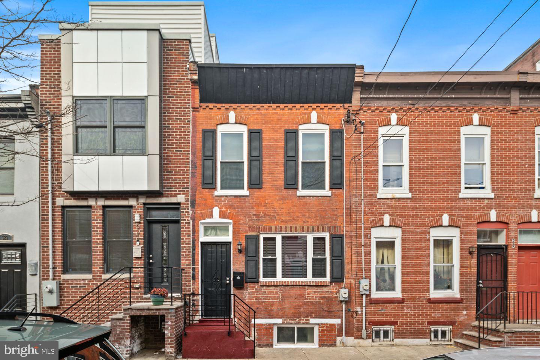 519 McClellan Street Philadelphia, PA 19148