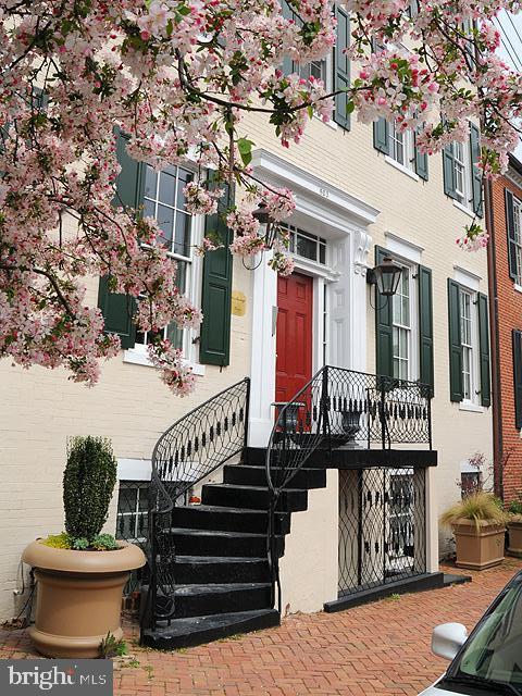 603 Queen Street  #2 - Alexandria City, Virginia 22314