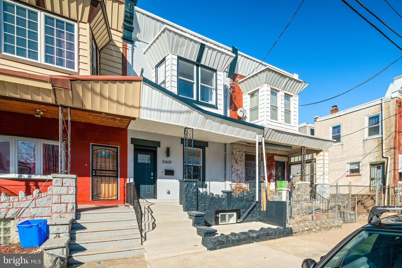 5409 Larchwood Avenue Philadelphia, PA 19143