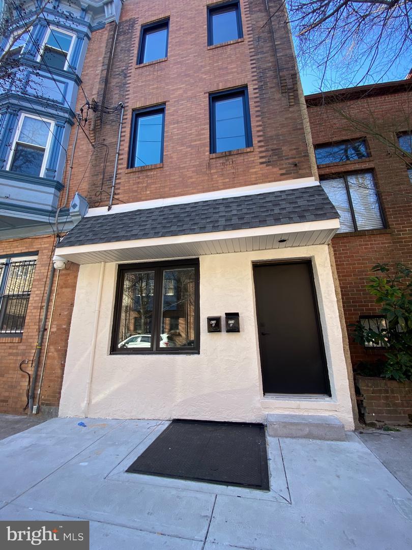 414 Fitzwater Street UNIT #1 Philadelphia , PA 19147