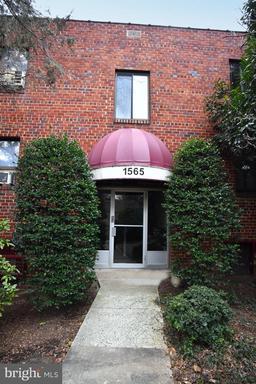 1565 Colonial Terrace #204, Arlington, VA 22209