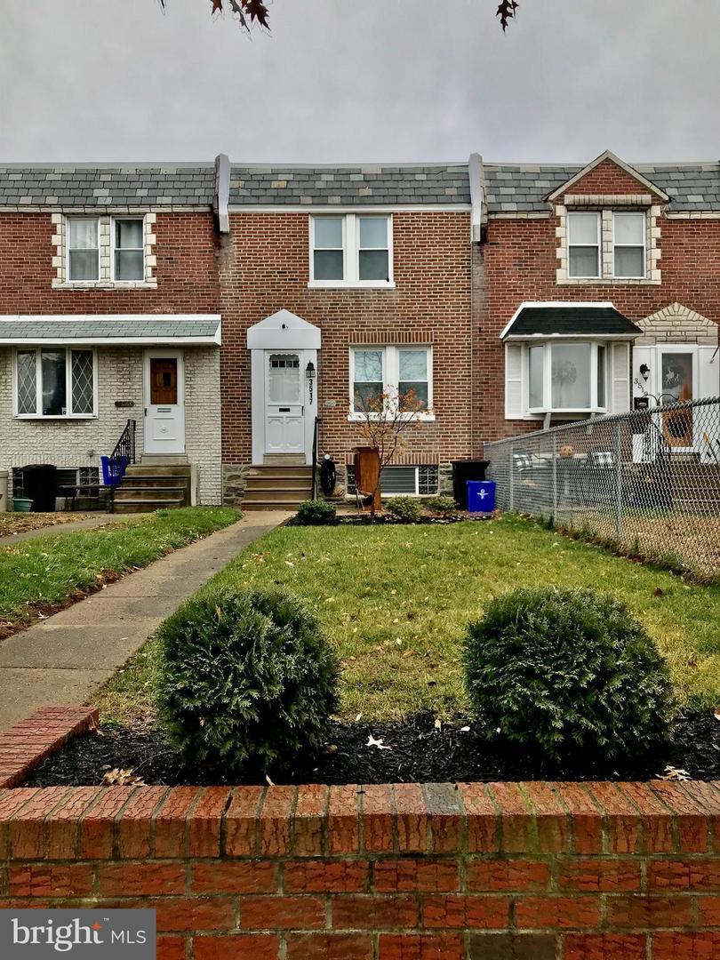 3517 Decatur Street Philadelphia , PA 19136