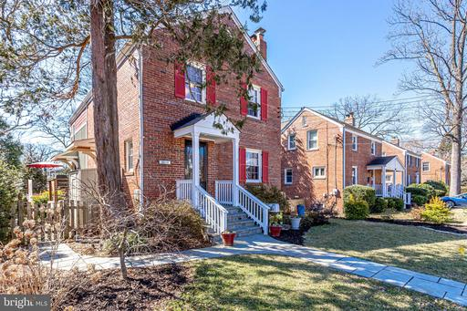 4608 2nd St S, Arlington, VA 22204