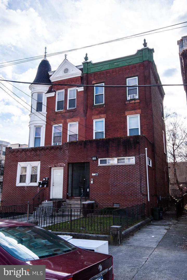 1416 W Allegheny Avenue Philadelphia , PA 19132