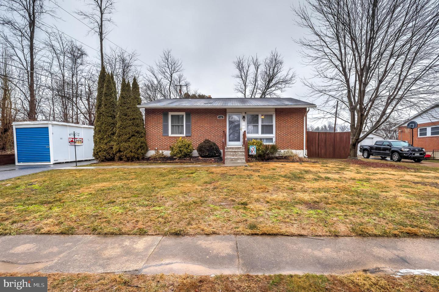 110 Conewood Avenue   - Reisterstown, Maryland 21136