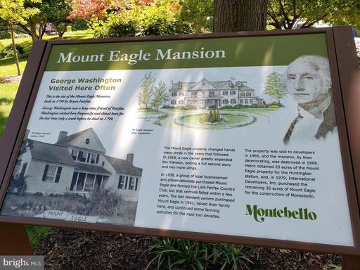 5901 Mount Eagle Dr #403, Alexandria 22303