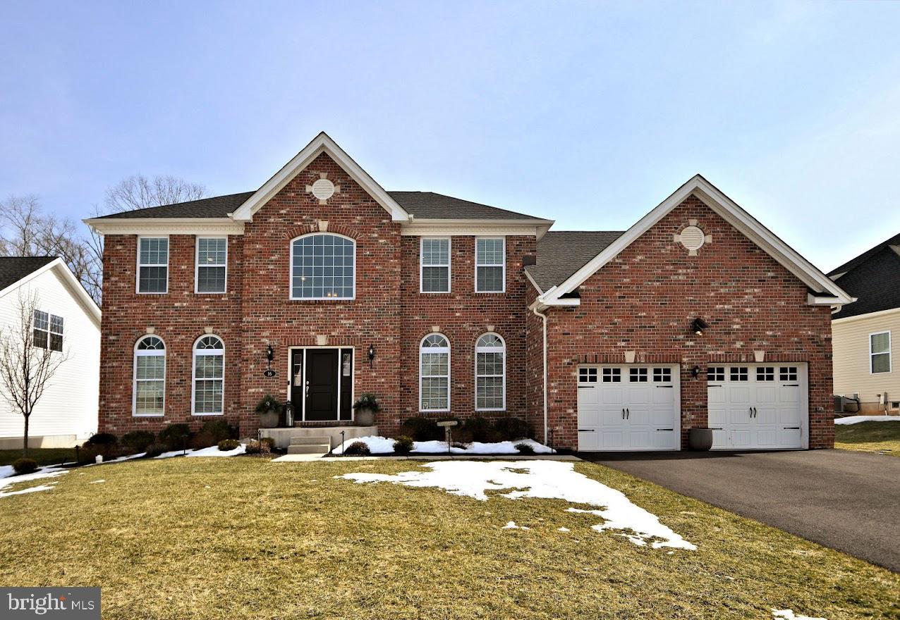 Doylestown                                                                      , PA - $875,000