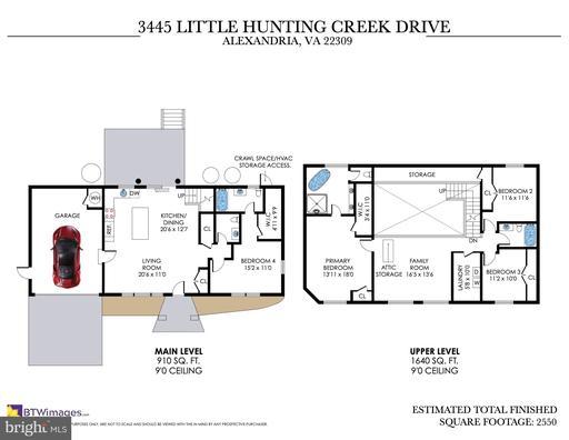 3445 Little Hunting Creek Dr Alexandria VA 22309