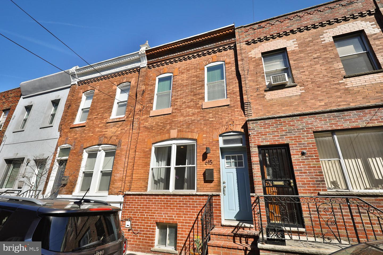 615 Cross Street Philadelphia, PA 19147