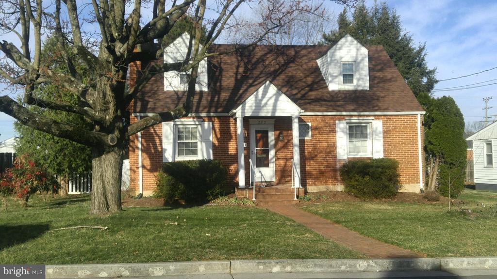 232 Washington Ave