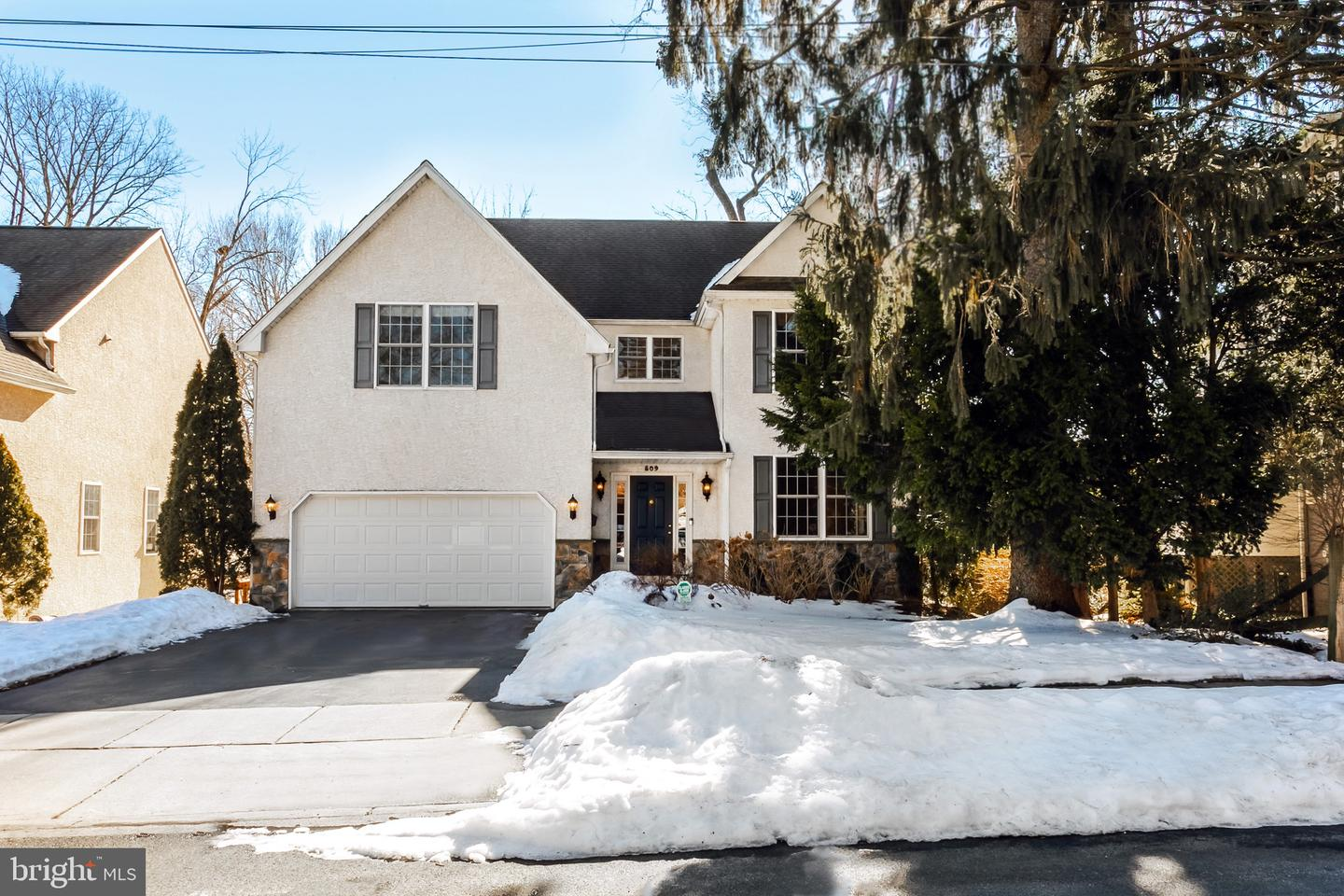 809 Beechwood Road Havertown, PA 19083