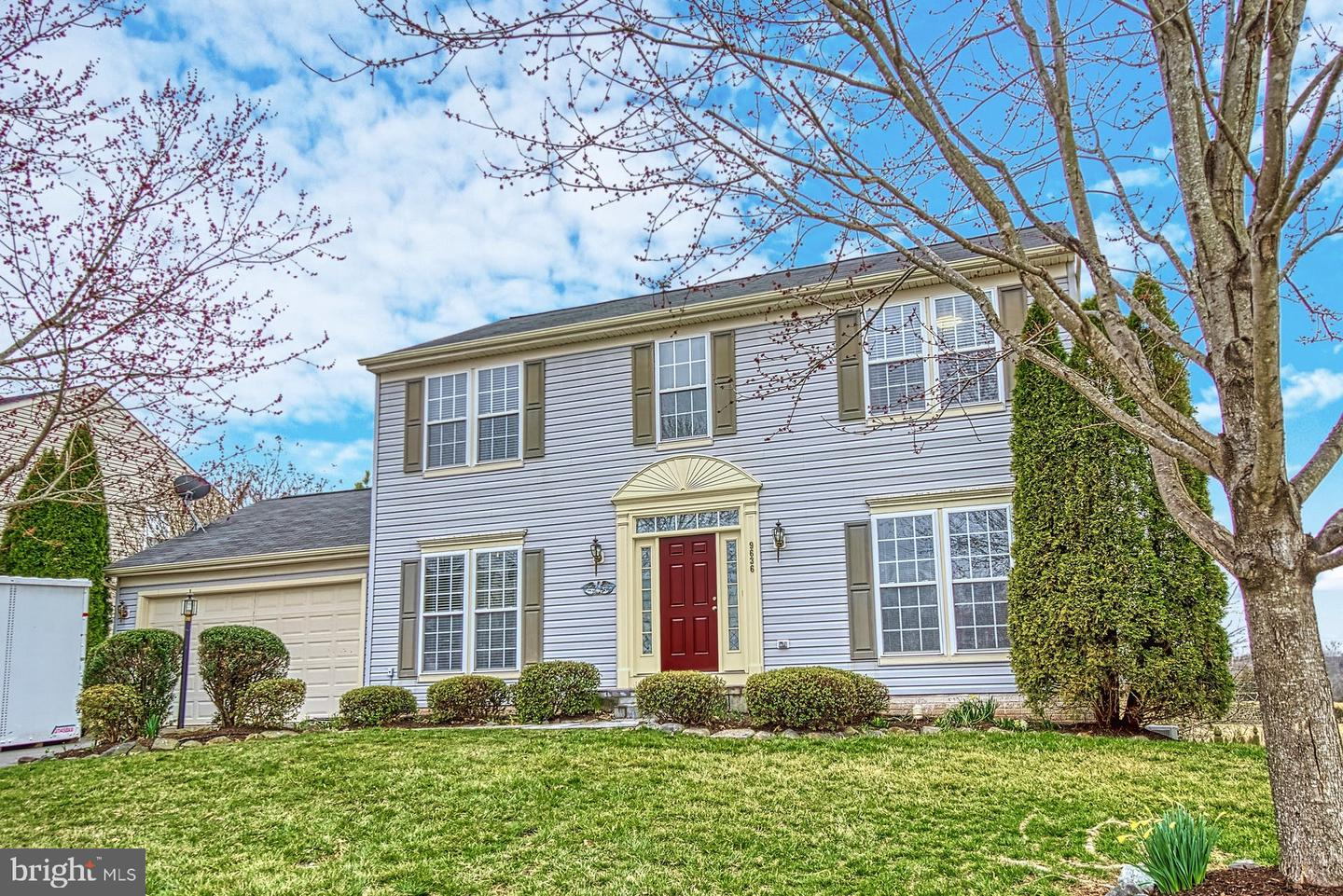 Photo of 9636 LAURENCEKIRK PL, BRISTOW, VA 20136