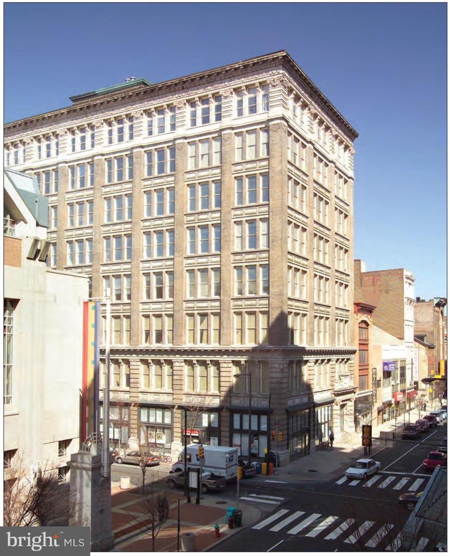 1027 Arch Street UNIT #402 Philadelphia , PA 19107