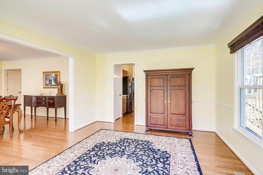 13600 Post Oak Ct Chantilly VA 20151