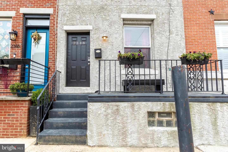 2348 Federal Street Philadelphia , PA 19146