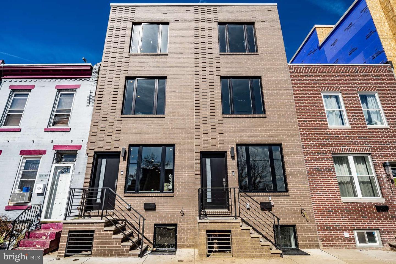 2215 Fernon Street Philadelphia , PA 19145