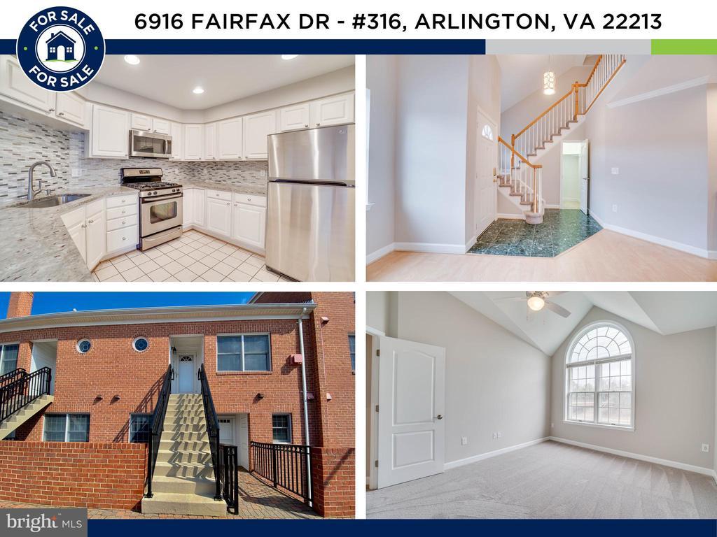 Photo of 6916 Fairfax Dr #316