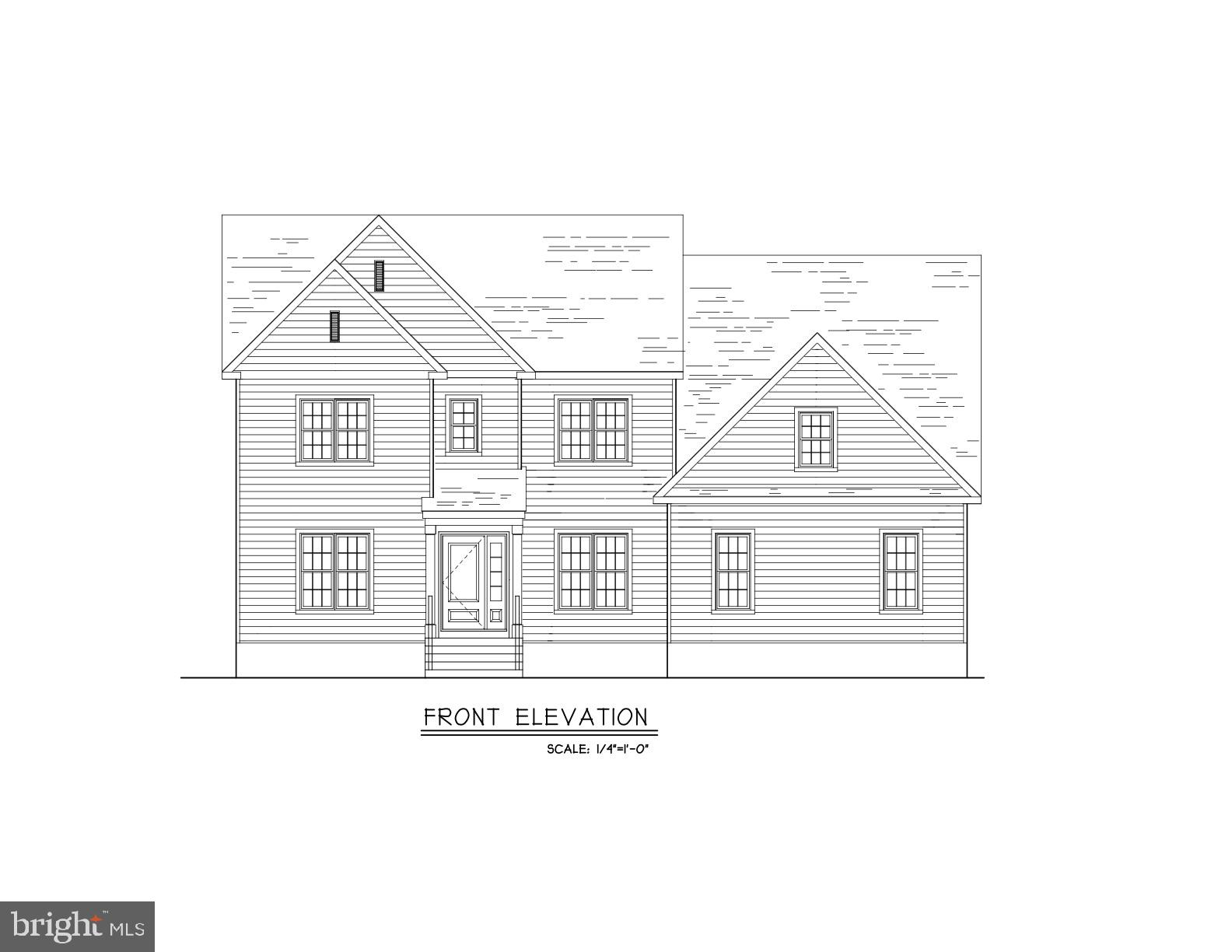 Another beautiful TO BE BUILT home by custom home builder, North Point Builders.  This almost 3000 square foot new construction home will offer 4 bedrooms and 3 full bathrooms.  One full bath is on the main level right off the study, which can be converted into a 5th bedroom.  This is a great option for an in-law suite.  Features of the home include; foyer with tray ceiling, gas fireplace in family room, 9 foot ceilings, 42 inch kitchen cabinets, granite countertops, full basement, hall bath has double sinks, upstairs laundry and side entry 2-car garage.  House pictured is similar home (difference may exist) built by North Point Builders.