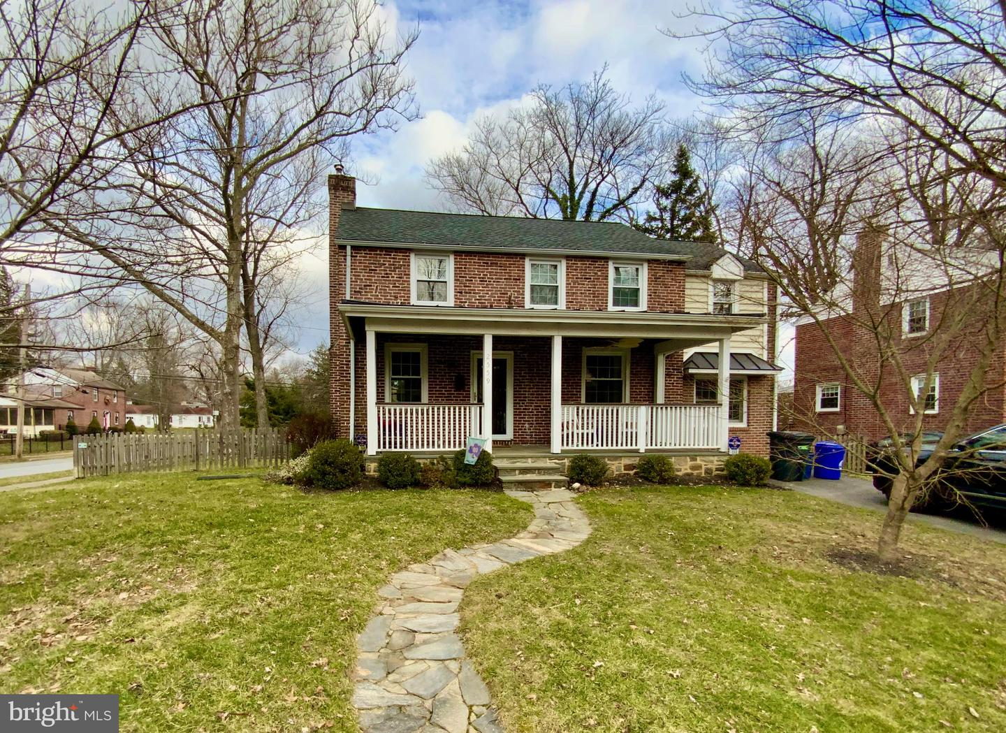 2559 Woodleigh Road Havertown, PA 19083