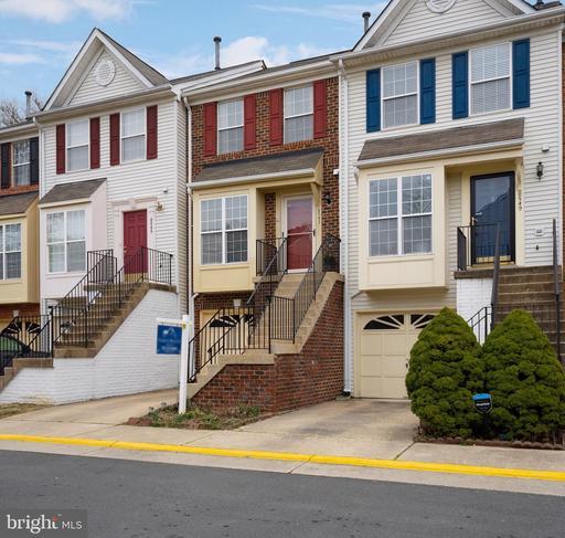 8547 Towne Manor Ct, Alexandria, VA 22309