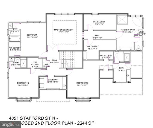 4001 N Stafford St Arlington VA 22207