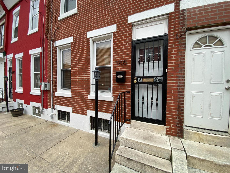 1705 S Dorrance Street Philadelphia, PA 19145