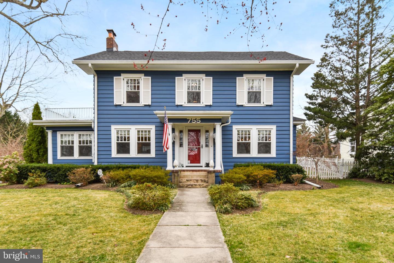 755 Grace Street   - Herndon, Virginia 20170