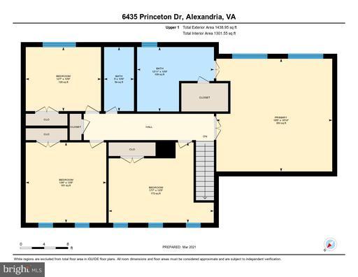 6435 Princeton Dr Alexandria VA 22307