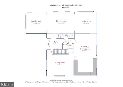3605 Hummer Rd Annandale VA 22003