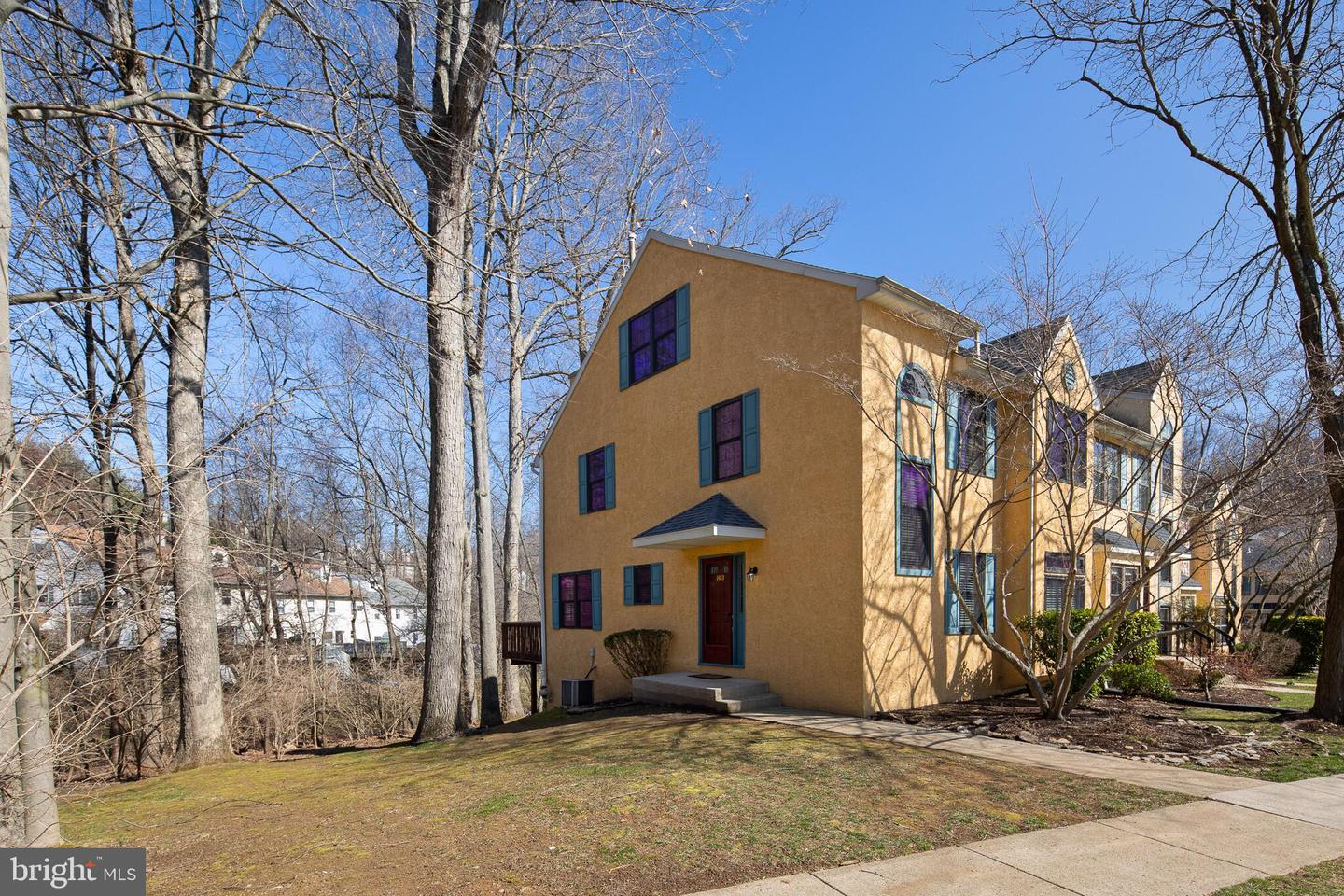 1483 Conifer Drive West Chester , PA 19380