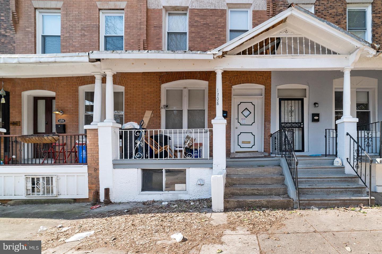 1208 S Markoe Street Philadelphia , PA 19143