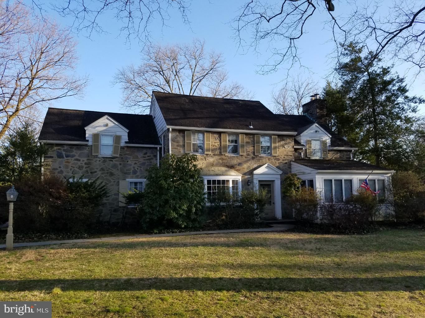1204 Andover Road Wynnewood, PA 19096