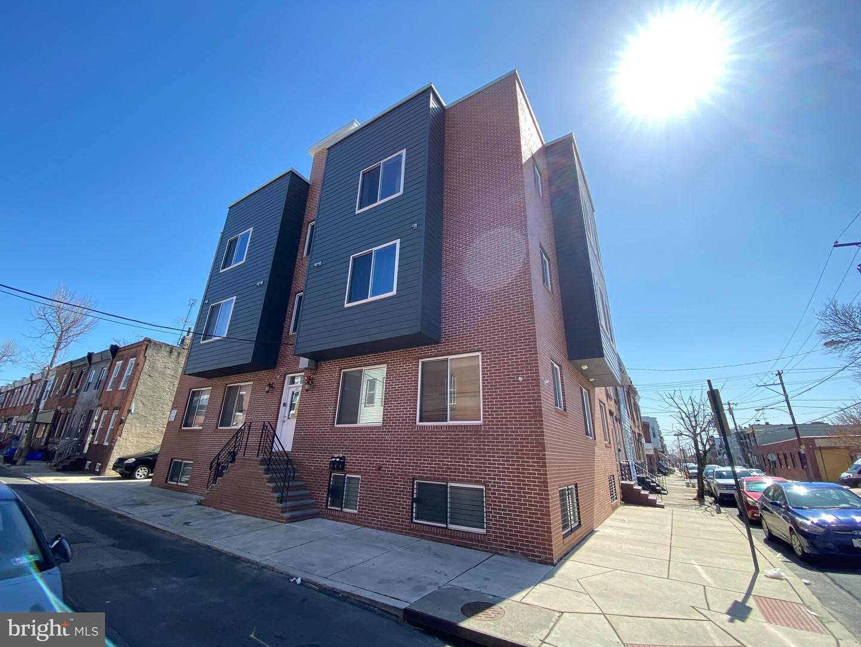 1827 S 20th Street UNIT R1 Philadelphia , PA 19145