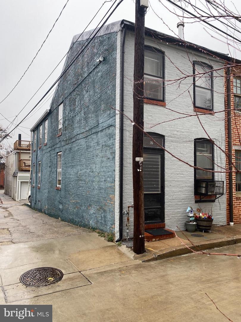 28 Madeira Street   - Baltimore, Maryland 21231