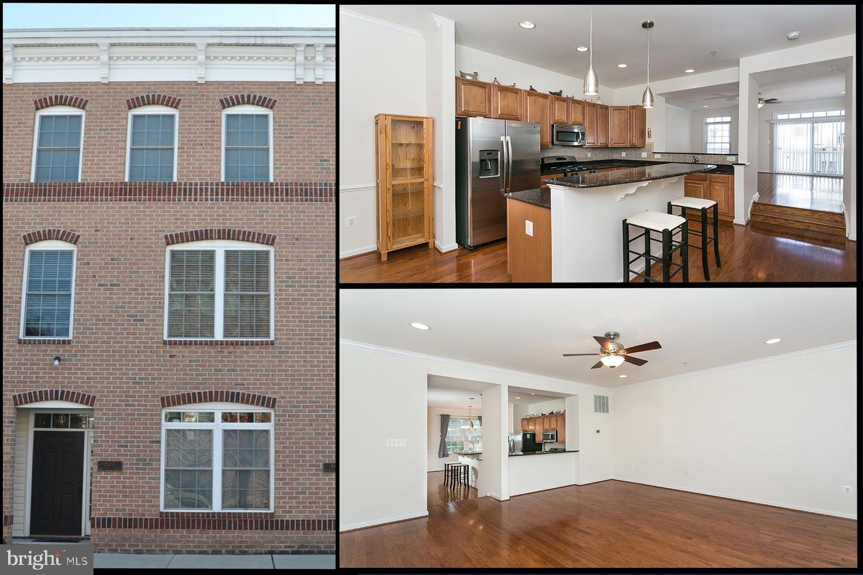 612 Glover Street   - Baltimore, Maryland 21224