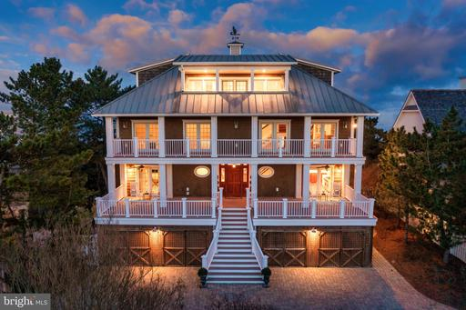 OCEAN DRIVE, REHOBOTH BEACH Real Estate