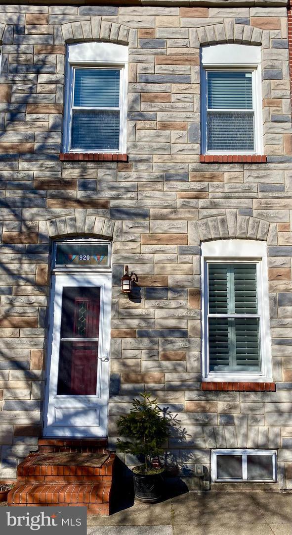 920 Binney Street   - Baltimore, Maryland 21224